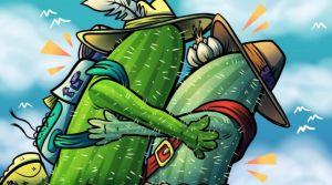 Donde estés cantaré - Rodri Cactus