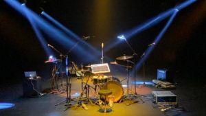 """El Teatro del Bicentenario deslumbrará con la creación audiovisual de """"6 Encuentros"""""""