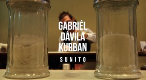 SUNITO (Mi padre y mi bebé) de Gabriel Dávila Kurbán