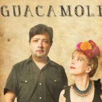 Guacamole le pone música a la noche del sábado