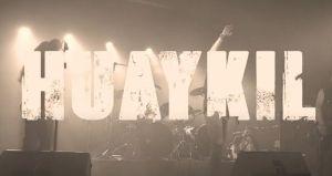 Show 20 aniversario de Huaykil
