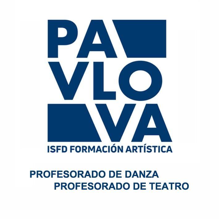 ISFD Ana Pavlova - Profesorado de Teatro - Marca