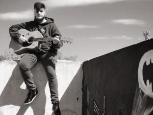 """""""Templo"""", el nuevo single de Ignacio Agulles"""
