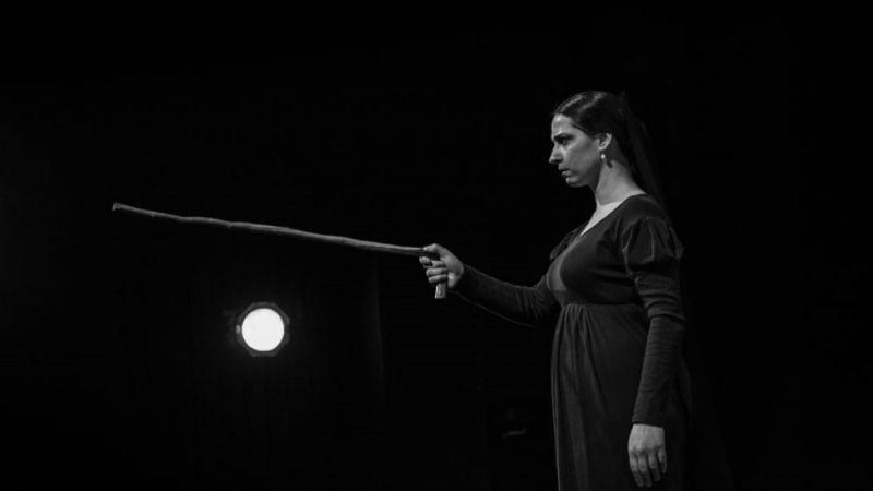"""""""La Criada"""", la majestuosa obra de teatro danza en el Teatro del Bicentenario"""