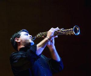 """En Spotify: """"Versiones"""", el álbum de Luciano Gutiérrez y Lucio Flores"""