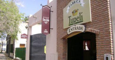 Museo Don Julio y fábrica Tupelí