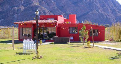 Refugio del Sol: la cocina regional de Jáchal al pie de la montaña