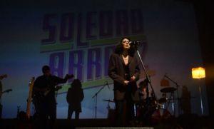 Soledad Arranz - Las flores tienen razón