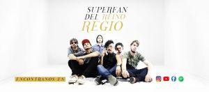 """""""La Vida Que Te Trajo Hasta Acá"""", álbum de Superfan del Reino Regio"""