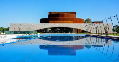 El Teatro del Bicentenario presenta su programación para el 2018