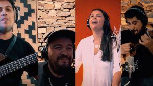 Viejo Corazón: lo nuevo de Carlota en formato audiovisual
