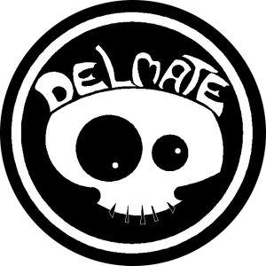 Delmate