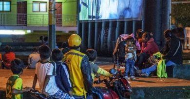 Movies that Matter 2020, fondo para eventos de cine de derechos humanos