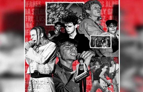 Estrenan «Rompan todo», la historia del rock en Latinoamérica