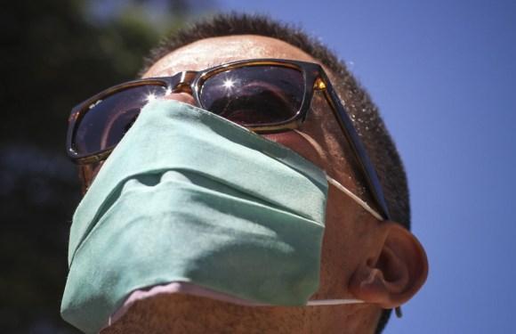 Especialistas advierten sobre el uso de anteojos sin protección UV