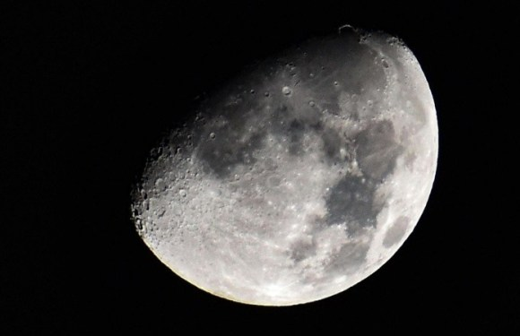 La «Luna del lobo» iluminará el cielo esta semana