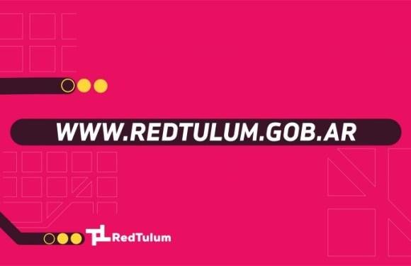 RedTulum ya cuenta con sitio web