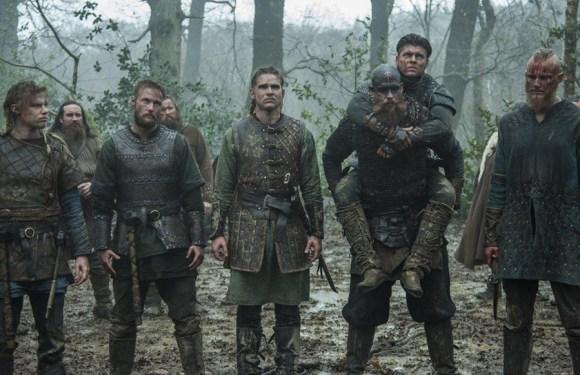 Netflix: 5 películas con batallas épicas (para los fanáticos de Vikings)