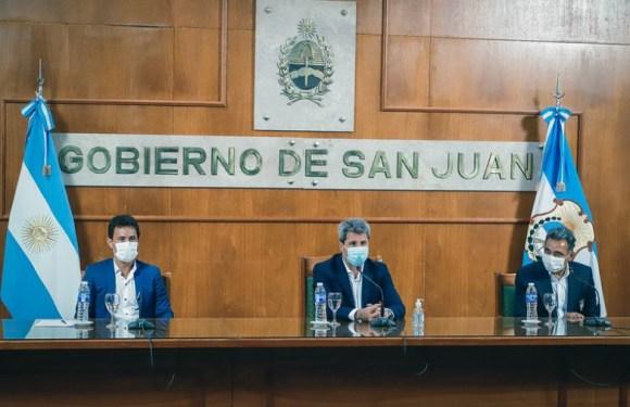 39º Vuelta a San Juan suspendida