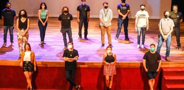 """""""6 Encuentros"""" se proyectará en las pantallas de San Juan"""