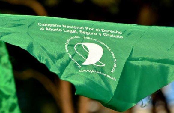 """Una ONG irá contra la ley del aborto para """"evitar la eliminación indiscriminada de vidas de niños"""""""