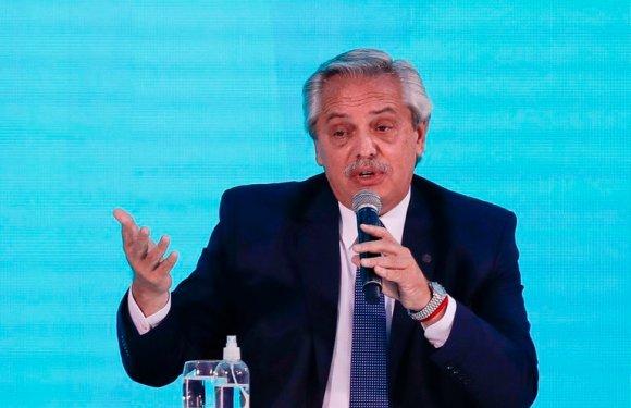 Alberto Fernández se reunirá con empresarios y sindicalistas del norte argentino mientras intenta alinear expectativas de inflación