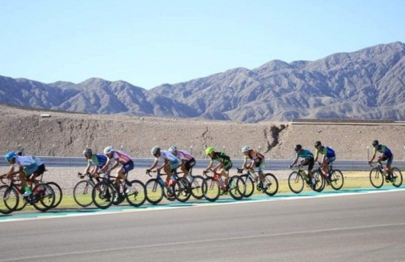 Ciclismo en San Juan: se avecina el homenaje al ciclista