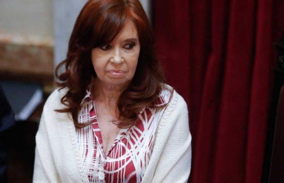 Crearon una campaña para frenar las pensiones de privilegio de Cristina Kirchner