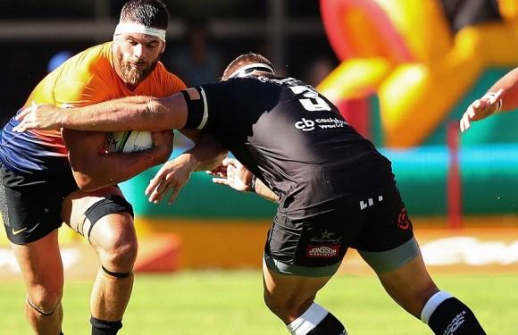 Jaguares XV podría jugar en la segunda división de la Currie Cup sudafricana 2021