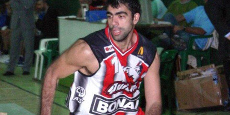 El básquet argentino de duelo: murió Juan Pablo Sánchez a los 37 años