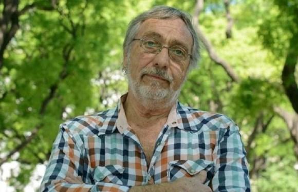Luis Brandoni permanece internado por coronavirus
