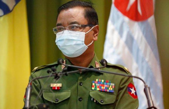 Golpe de Estado en Myanmar: el ejército detuvo a varios políticos y líderes civiles