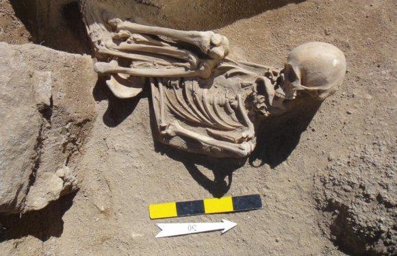 Catamarca: investigadoras registraron 12 tumbas de hasta 6.000 años de antigüedad