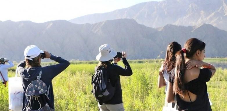 Lanzan un taller de «Guías de Sitio» en tres localidades turísticas