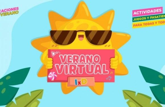 IxD suma más talleres a la colonia virtual de verano
