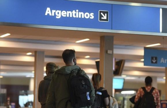 Continúan con el cierre de fronteras hasta el 28 de Febrero