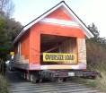 Moving garage