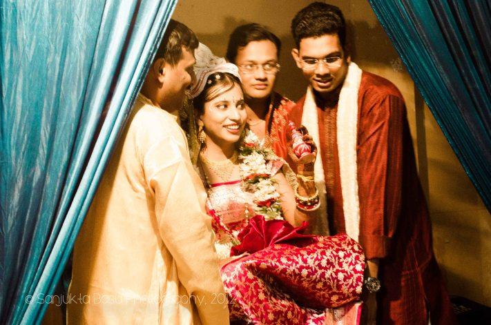 Shubho Drishti Bengali Wedding