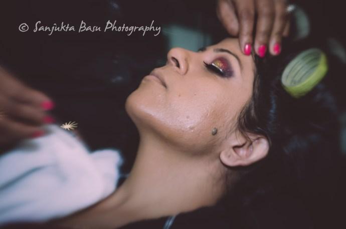 bridal makeup shot-4