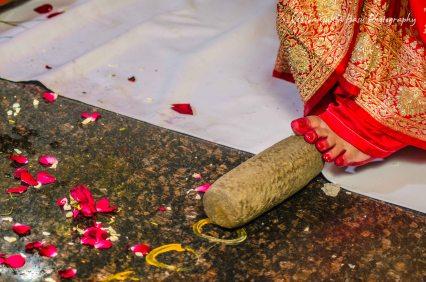 Arpita weds Shubhashish-133