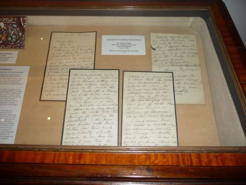 Letters Written by Florence Nightingale