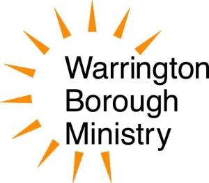 Warrington Borough Ministry Logo