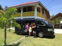 5 Sarmiento House