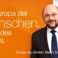 EU-Abzocker und SPD Kanzlerkandidat Martin Schulz will Erwerbslose zum unbezahlten Arbeitsdienst zwingen...geht ihm einer ab dabei?