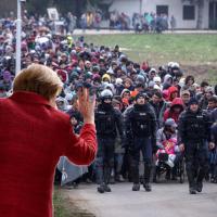 Migrantenmob STOPPEN!