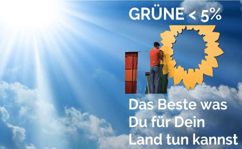 Wahlbetrug in NRW 2017 – Unbedingt zur Bundestagswahl wählen gehen, denn sonst gehts immer so weiter mit den muslimfreundlichen Blockparteien…!