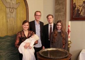 Dåbsfolkene