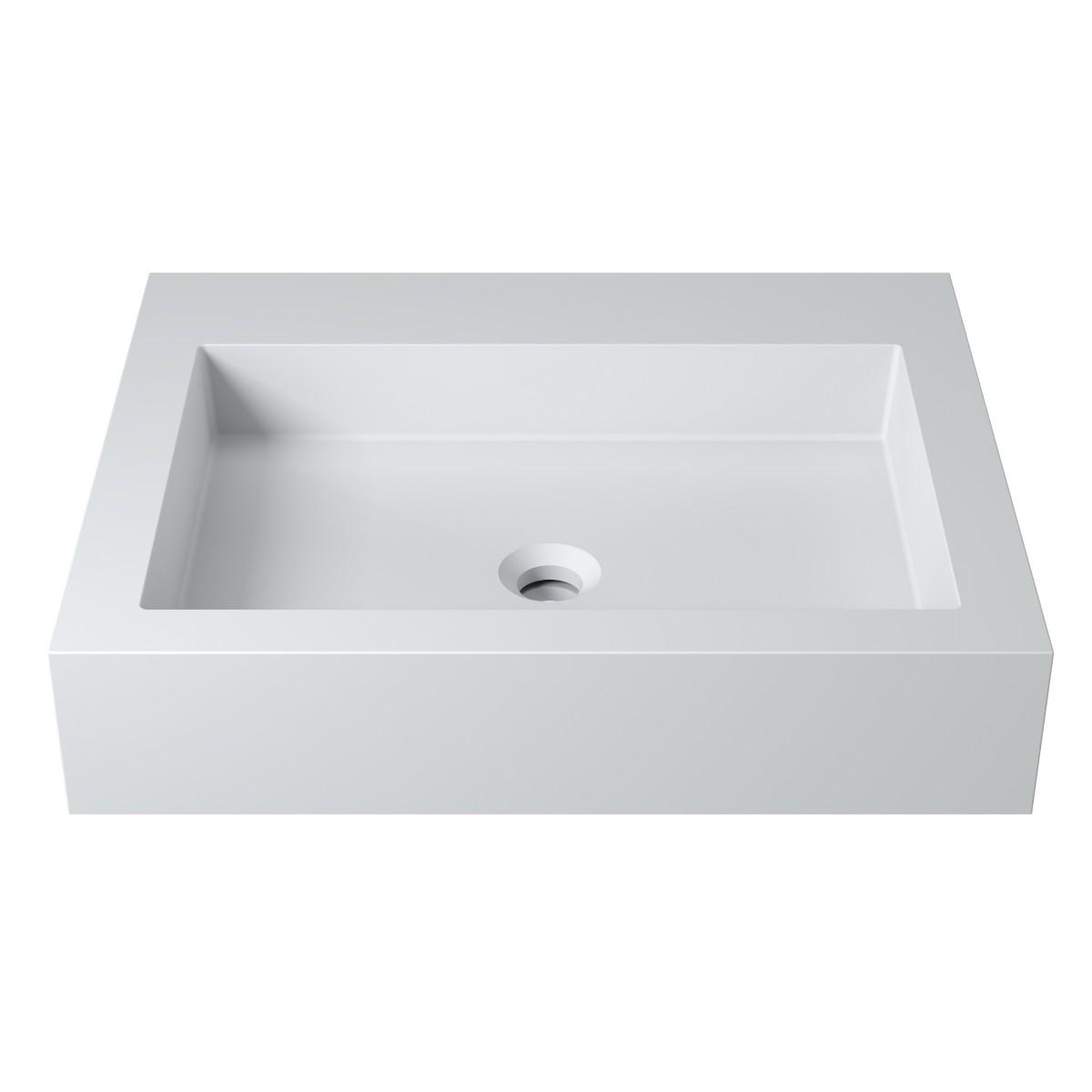 Mineralguss Waschbecken Reinigen Mineralguss Aufsatz Waschbecken