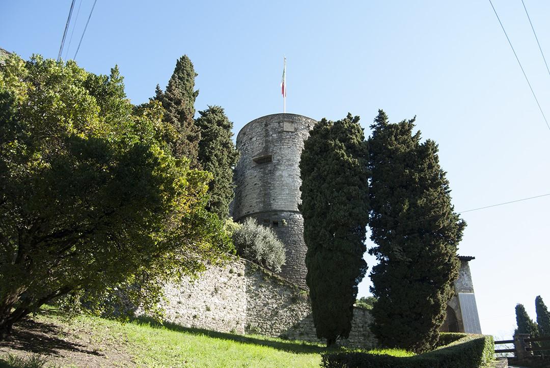 Bed and Breakfast Bergamo Alta (50)
