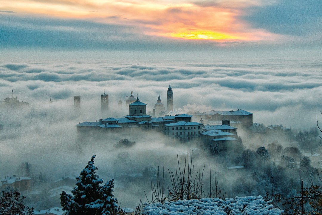 Bed and Breakfast Bergamo Alta (74)